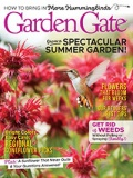 Garden Gate Magazine Current Issue cover image