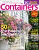 Easy Weekend Containers, Vol. 1